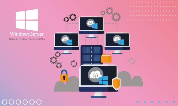VDI (Virtual Desktop Infrastructure)