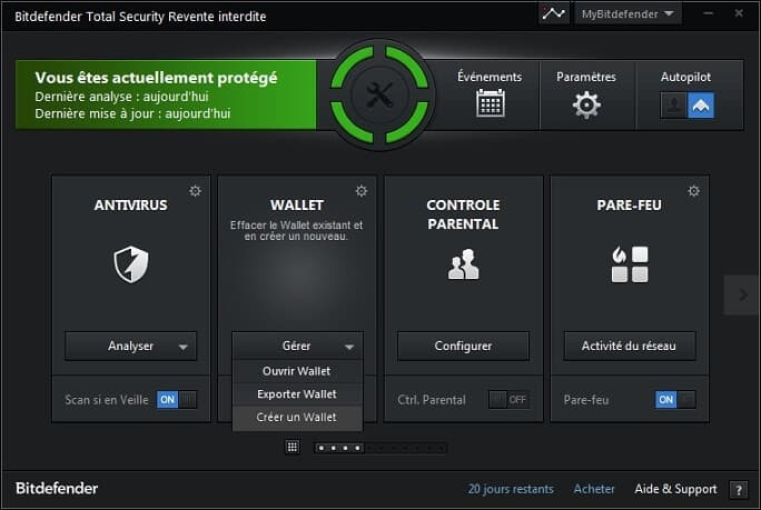 Bitdefender-security