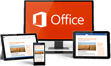 Télécharger Microsoft Office 2016 pro plus