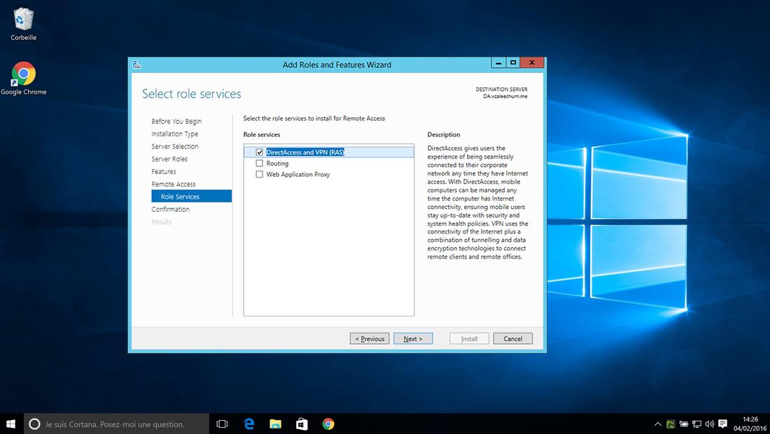 Rapidité et performance de windows 7 pro